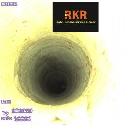 Rohr- und Kanalservice Riemer Rohrsanierung