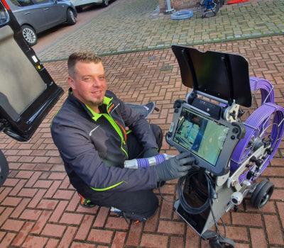 Rohr- und Kanalservice Riemer 24-Std. Leistungen Kamerauntersuchung